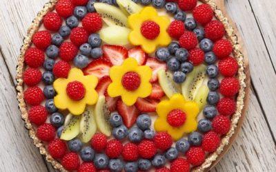 Crostata di frutta: tante ricette da provare