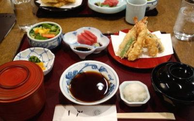 Cucina giapponese: quali piatti e quali benefici per la salute?