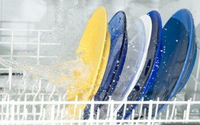 Come fare un brillantante naturale per lavastoviglie