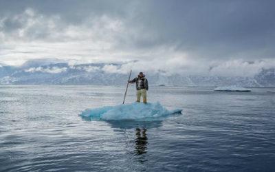 Risultati immagini per ghiacciai che si sciolgono