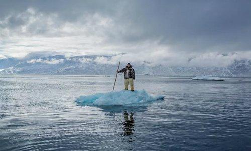 Photo of Groenlandia, ghiacci che si sciolgono stanno portando a galla relitti della guerra fredda inquinanti