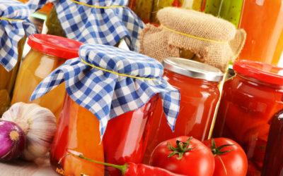 Conservazione degli alimenti: quali sono le tecniche migliori