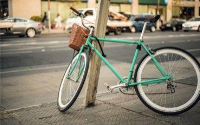 Lucchetto bici: la nostra selezione con modelli e prezzi