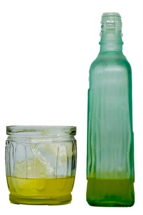 Conserva il limoncello in freezer e gustalo freddo