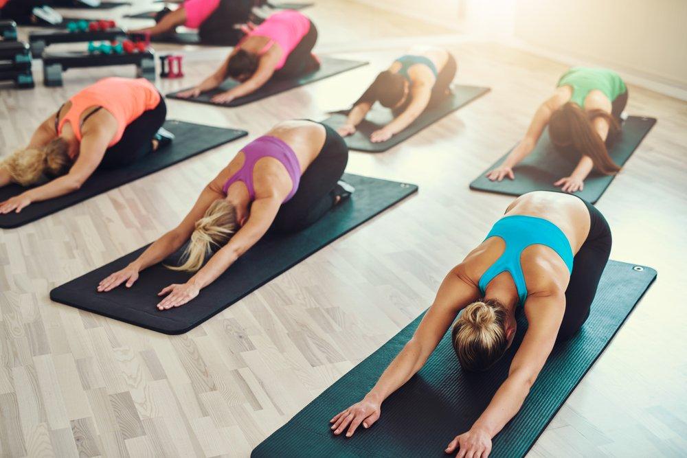 Photo of Abbigliamento yoga per affrontare bene la pratica e gli esercizi