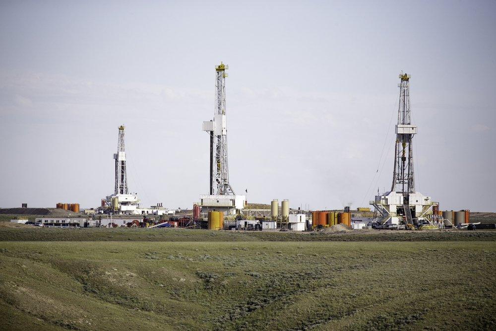 Photo of Picco del petrolio (peak oil): che cos'è e quando avverrà