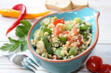 Cous cous vegetariano: una ricetta per l'estate… ma non solo!