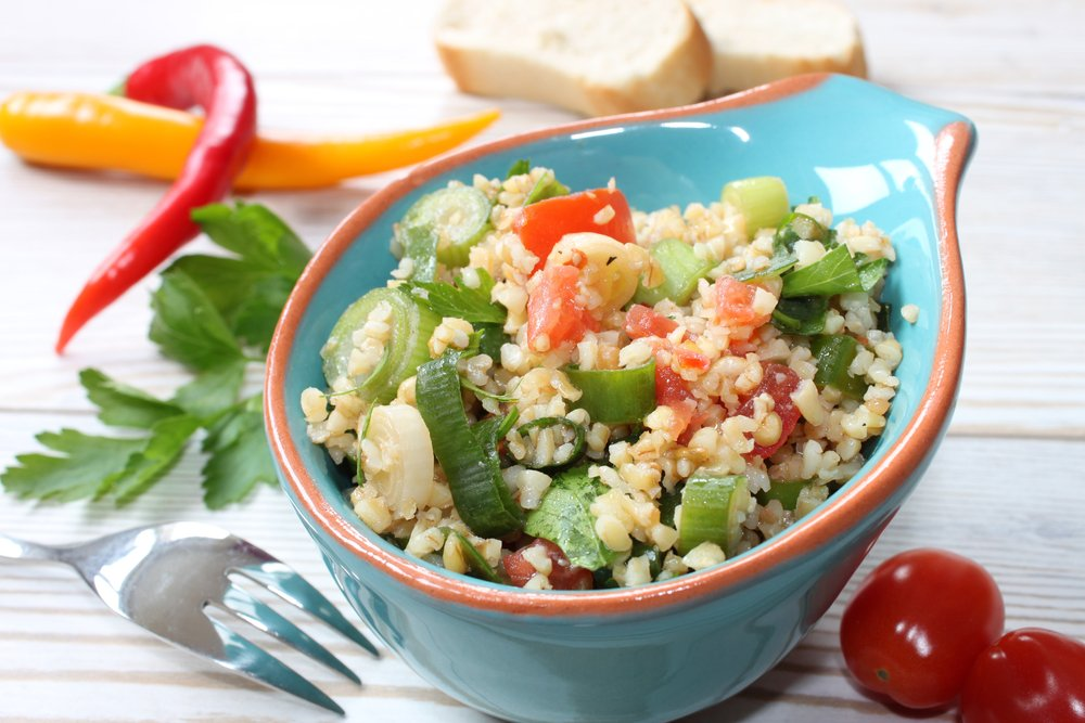 Photo of Cous cous vegetariano: una ricetta per l'estate… ma non solo!