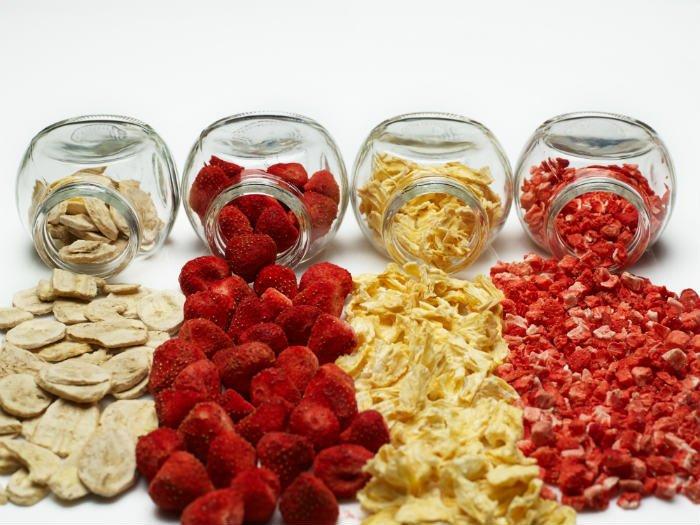 Photo of Conservazione degli alimenti: quali sono le tecniche migliori