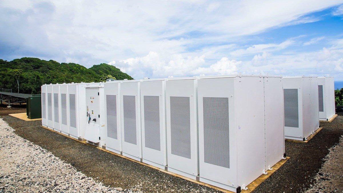 Photo of Tesla e SolarCity convertono un'isola di Samoa dal diesel al solare