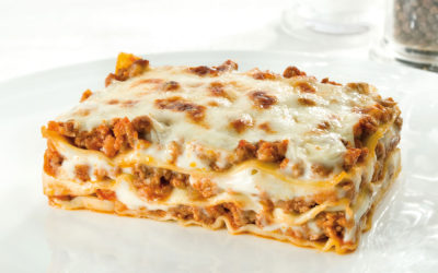 Come fare le lasagne al forno: la nostra ricetta