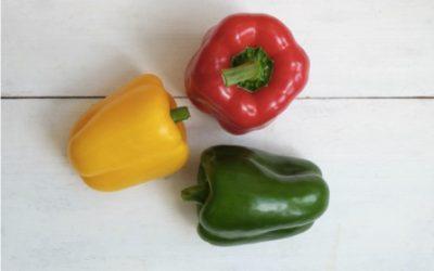 Peperoni ripieni: ricetta classica e vegetariana