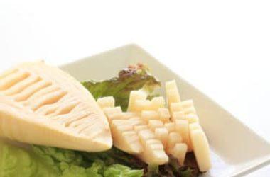 Alla scoperta dei germogli di bambù, un ingrediente tipico delle cucine asiatiche