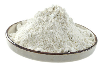 Argilla bianca: proprietà e usi del caolino
