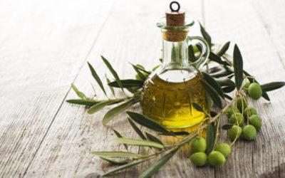 Proprietà e utilizzi dell'olio d'oliva