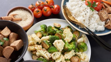 Photo of Le migliori ricette con tofu, vegane o vegetariane