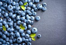 Photo of Tutto sul mirtillo nero, un alimento prezioso per la nostra salute