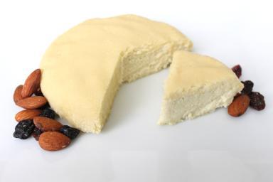 Photo of Come fare il formaggio di mandorle