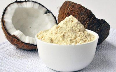Farina di cocco: utilizzi e benefici