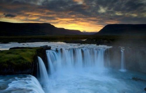 le più belle cascate del mondo
