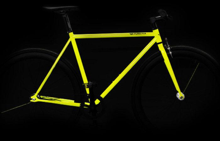 kilo bike