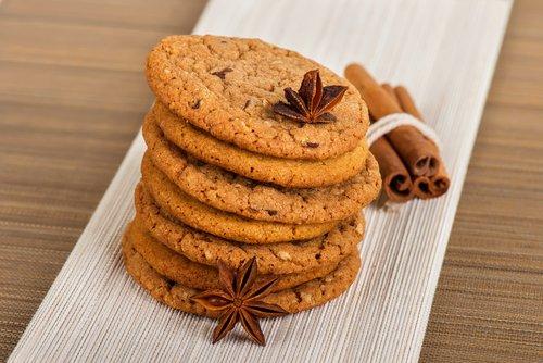 cannella biscotti