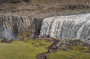 Giro del mondo in 17 cascate: ecco quali sono le più belle cascate del mondo