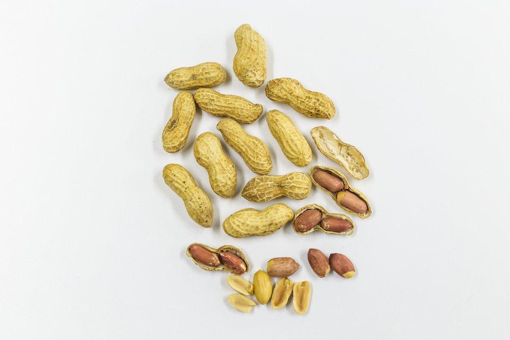 Photo of Arachidi proprietà e utilizzi di questo frutto