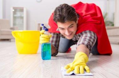 Consigli su come pulire la cucina in modo ecologico