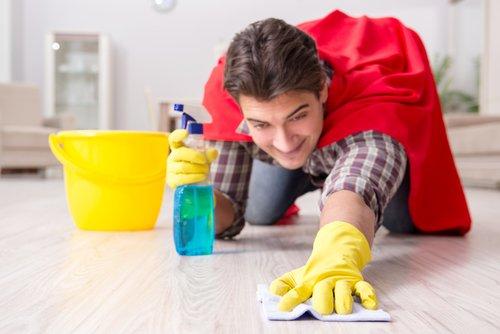 Photo of Consigli su come pulire la cucina in modo ecologico
