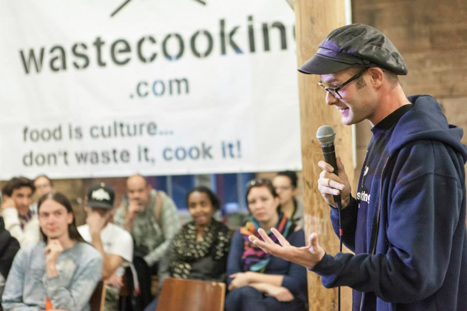 Photo of Wastecooking: la cucina antispreco fatta con gli avanzi