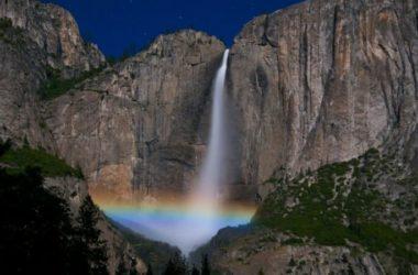 Le 17 più belle cascate del mondo