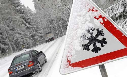 Photo of Freddo e neve, ecco i nostri eco-consigli