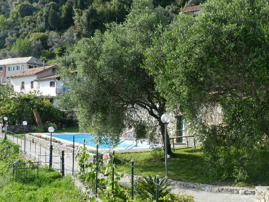 agri s ilario agriturismo Liguria
