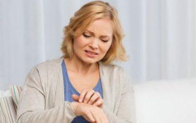 La scabbia, come curarsi e quali sintomi
