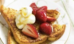French toast: le ricette salate e dolci