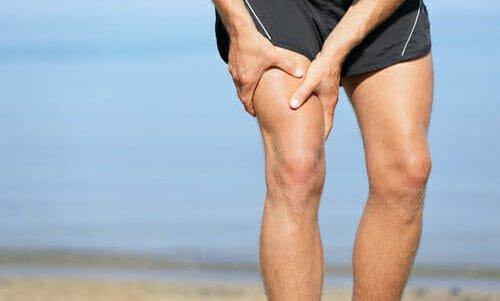 Photo of Strappo muscolare, come curarlo in modo naturale