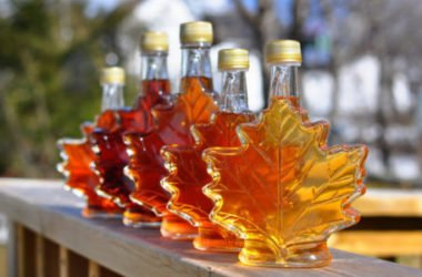 Tutti i vantaggi dello sciroppo d'acero, un'ottima alternativa allo zucchero tradizionale