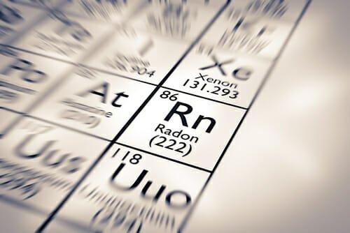 Photo of Quello che c'è da sapere sul radon, un gas molto nocivo per la salute
