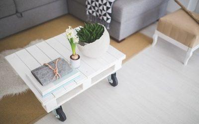 Arredamento: idee low cost per una casa sostenibile
