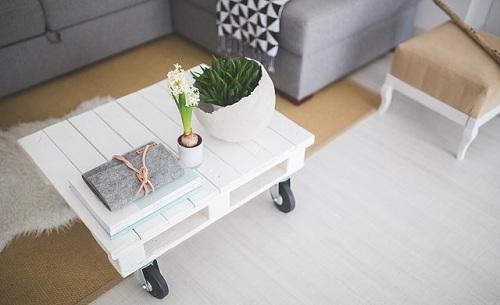 Arredamento idee low cost per una casa sostenibile for Arredamento low cost milano