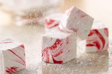 La ricetta dei marshmallow