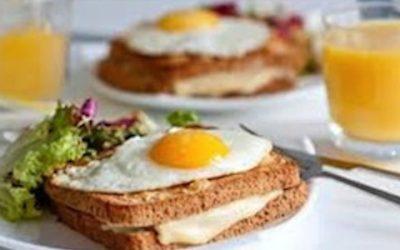 Colazione proteica: i vantaggi di cominciare la giornata con la colazione salata