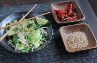 Germogli di soia: proprietà e modi di utilizzo