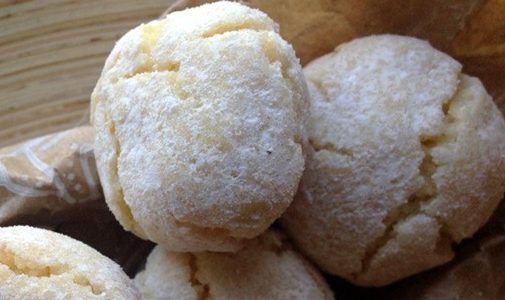 Photo of Marzapane: come preparare in casa la pasta di mandorle