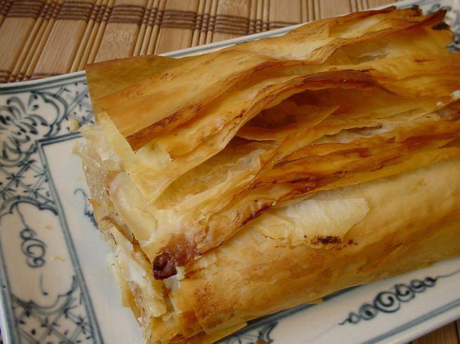 Photo of La pasta fillo: come si utilizza e in quali ricette