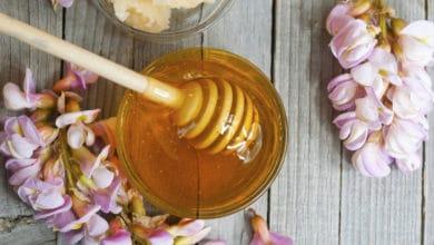 Photo of Tutte le proprietà del miele di acacia, uno tra i mieli più famosi e diffusi