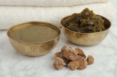 Ghassoul, proprietà e utilizzi dell'argilla saponifera