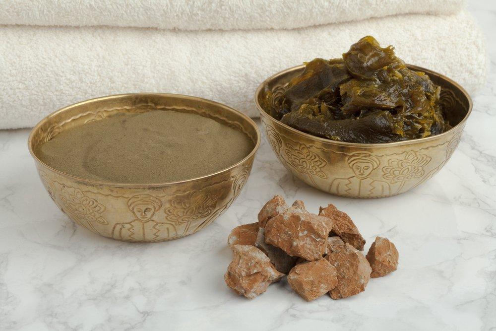 Photo of Ghassoul, proprietà e utilizzi dell'argilla saponifera