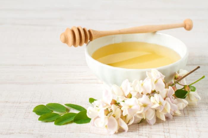 acacia miele